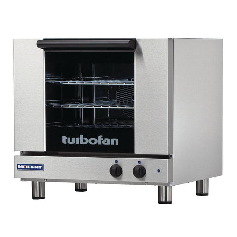 Turbofan by Moffat Electric Convection Oven E23M3