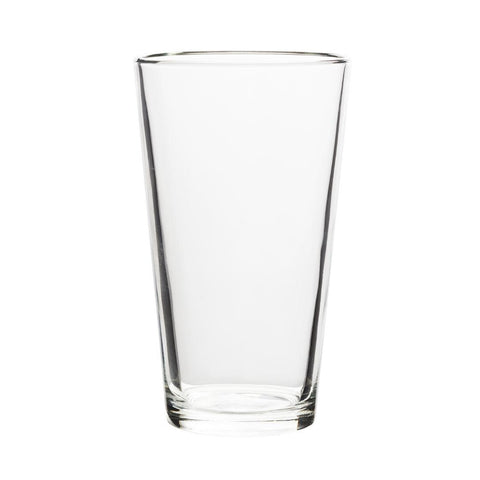 Boston Shaker Glass (Pack of 12)