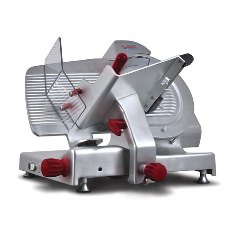 NOAW Manual Heavy Duty Gear Driven Meat Slicer NS350HDG