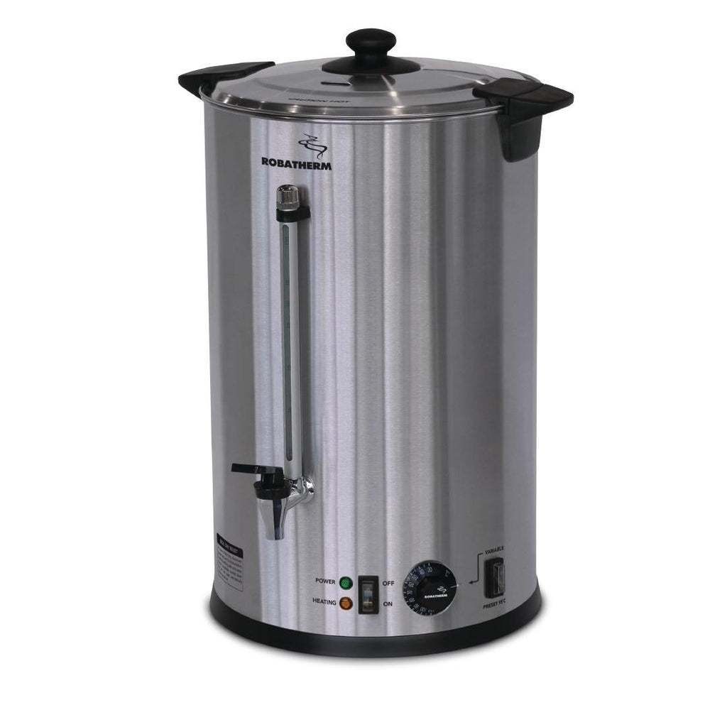 Roband Robatherm Hot Water Urn 20 Ltr