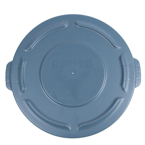 Rubbermaid Round Brute Lid 75.7Ltr