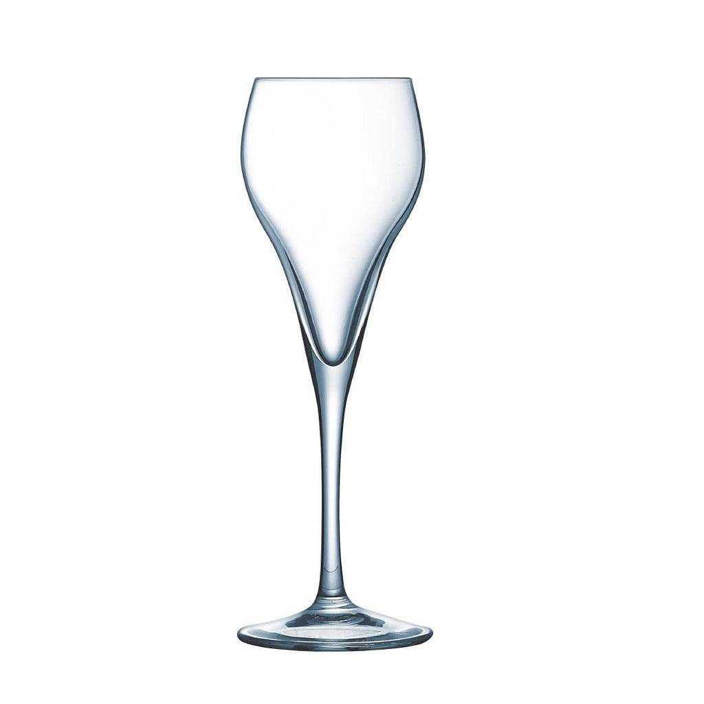 Arcoroc Brio Champagne Flutes 95ml (Pack of 24)