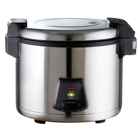 Birko Rice Cooker (6 Litre)