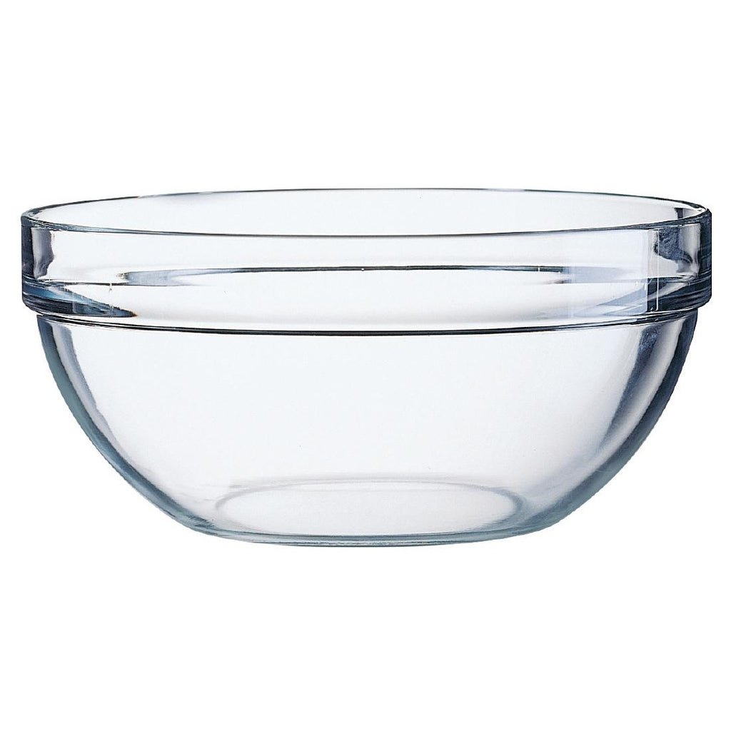 Arcoroc Small Glass Bowls 60mm (Pack of 36)