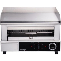 Birko Griddle Hot Plate and Toaster