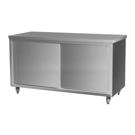 1800mm Stainless Steel Cabinet
