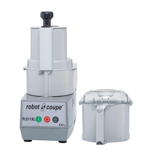 Robot Coupe Food Processor and Veg Prep R211XL