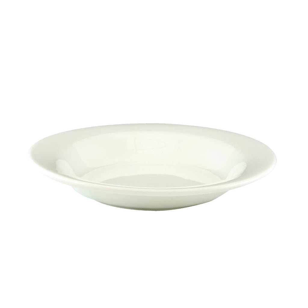 Australian Fine China Flinders Soup Bowl 230mm (Pack of 12)