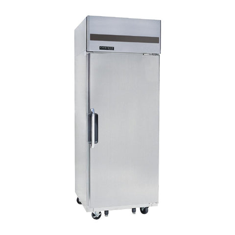 Skope Centaur Single Solid Door Upright Fridge