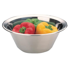 Vogue Stainless Steel Bowl 6Ltr