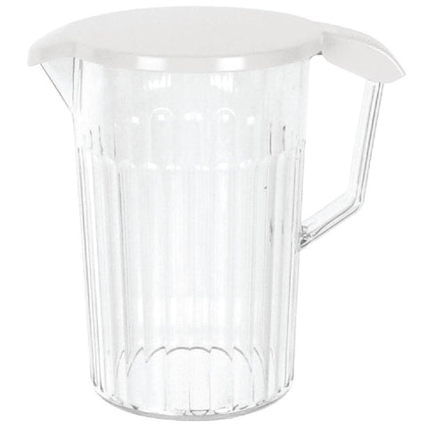 White ABS Lid for 900ml Jug