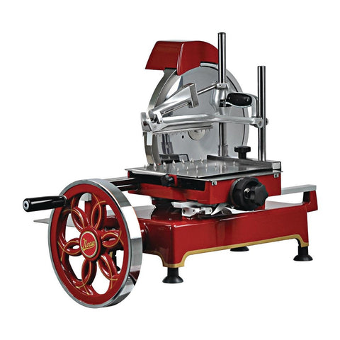 NOAW Retro Flywheel Meat Slicer NS300M