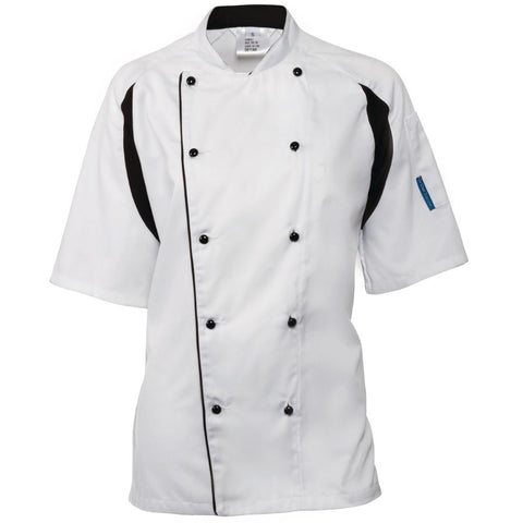 Le Chef Staycool Lightweight Executive Jacket XXL