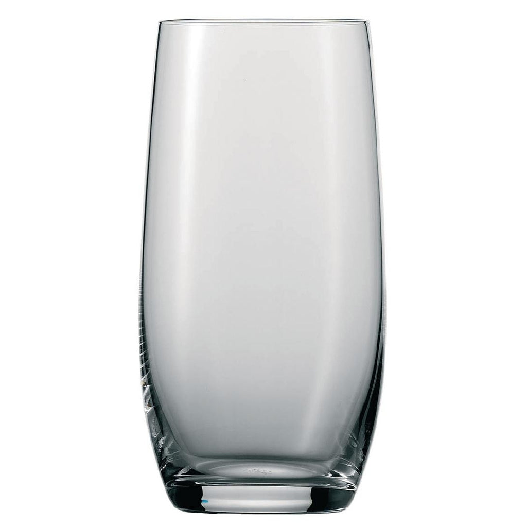 Schott Zwiesel Banquet Crystal Hi Ball Glasses 430ml (Pack of 6)