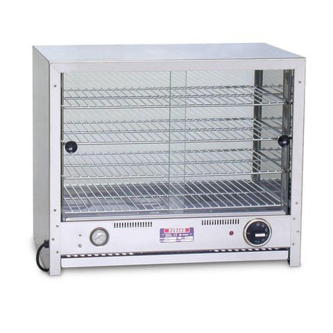 Roband Pie & Food Warmer with Light PA40L