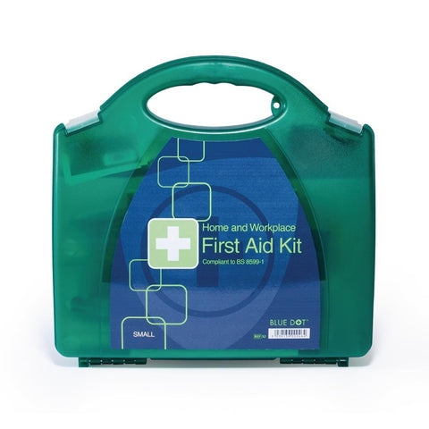 Blue Dot First Aid Kit Small