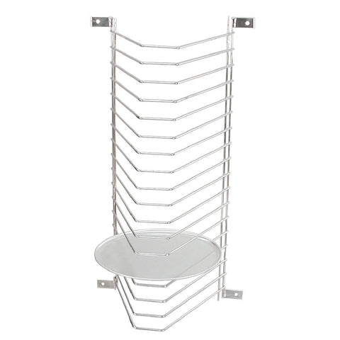 Pizza Rack Wall Model
