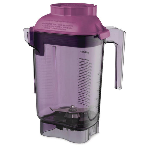 Vitamix Advance Purple Jug and Blade Single Piece Lid VM58991