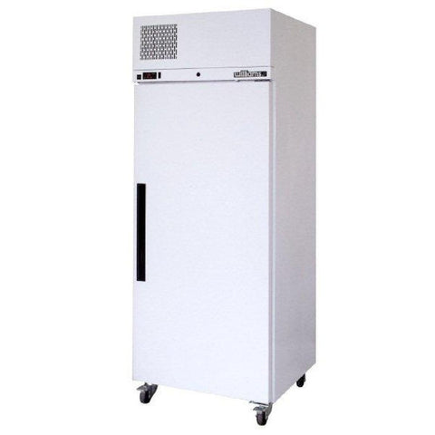 Williams Diamond Star Upright Freezer LDS1SDCB