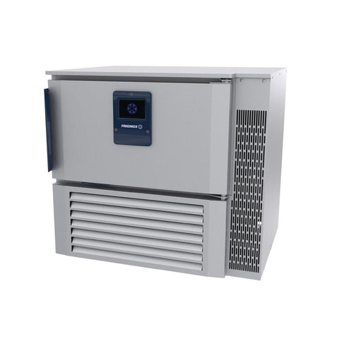 Friginox by Moffat 4 Tray Reach In Blast Chiller MX20ATS