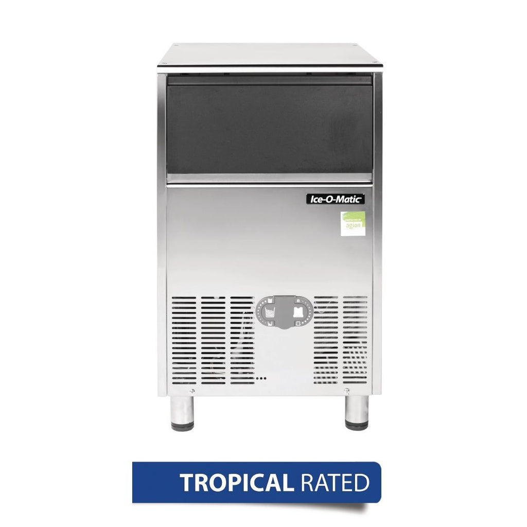 Ice-O-Matic Gourmet Ice Machine 35kg Output ICEU86