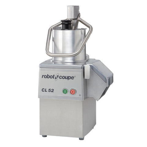 Robot Coupe Veg Prep Machine CL52