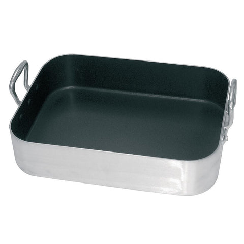 Vogue Standard Non Stick Roasting Pan