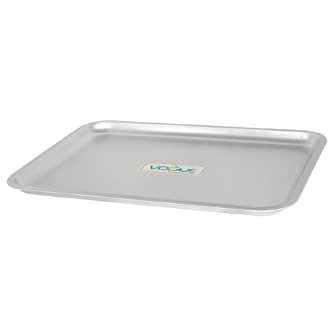 Vogue Aluminium Baking Sheet 370 x 265mm