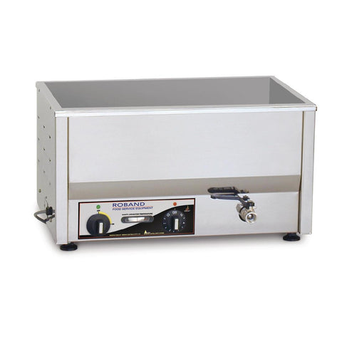 Roband Counter Top Bain Marie BM2