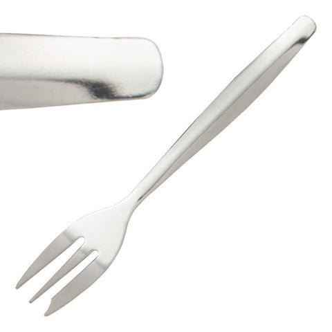 Olympia Kelso Cake Fork (Pack of 12)