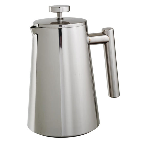 Stainless Steel Cafetiere 400ml