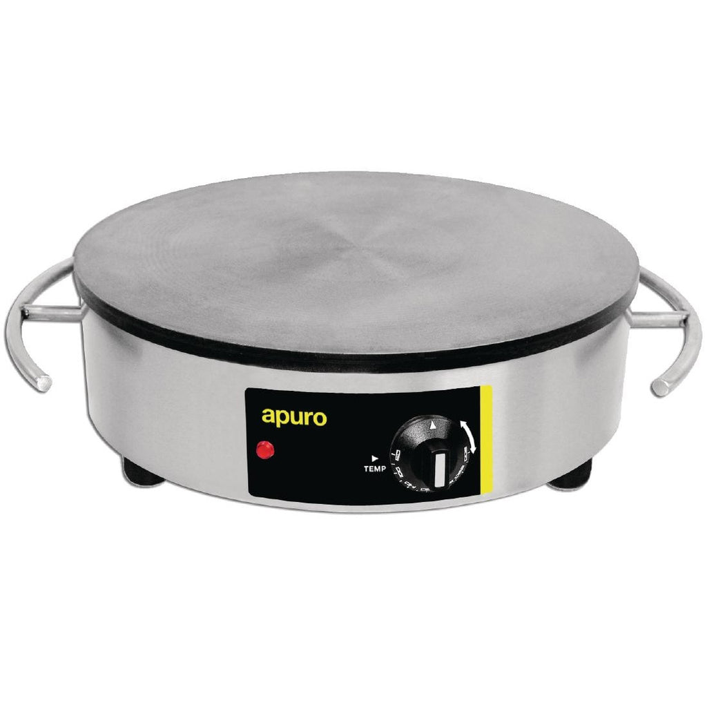 Apuro Electric Crepe Maker
