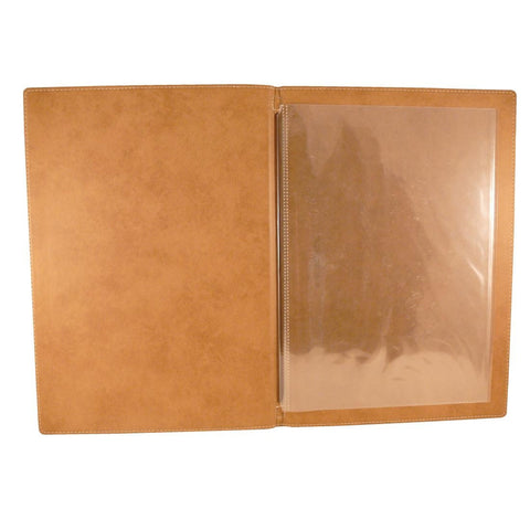 Securit Additional Double Menu Inserts A4 (Pack of 10)