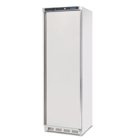 Polar Single Door Fridge 400Ltr Stainless Steel