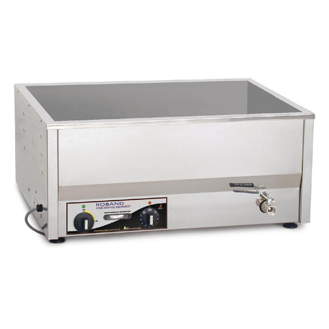 Roband Counter Top Bain Marie BM4