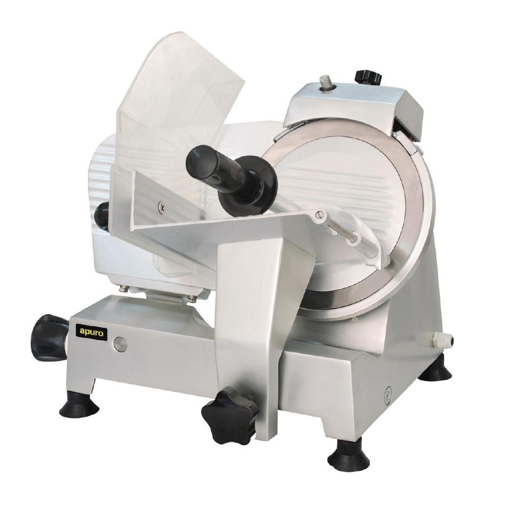 Apuro Meat Slicer 220mm