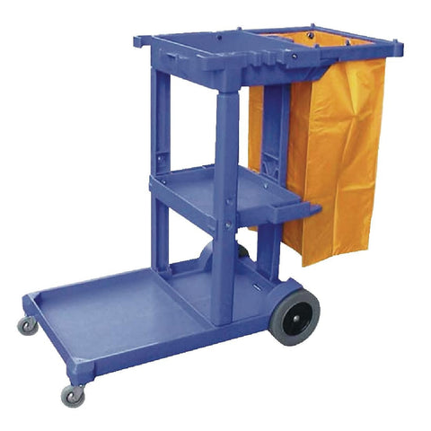 Jantex Janitorial Trolley