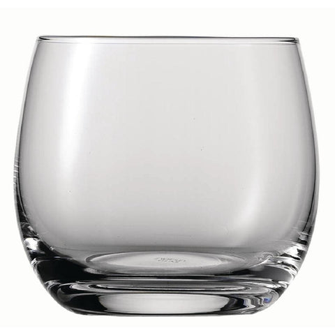 Schott Zwiesel Banquet Old Fashioned Glass 400ml (Pack of 6)
