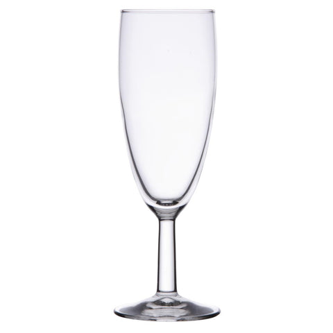 Olympia Boule Champagne Flutes 140ml (Pack of 48)