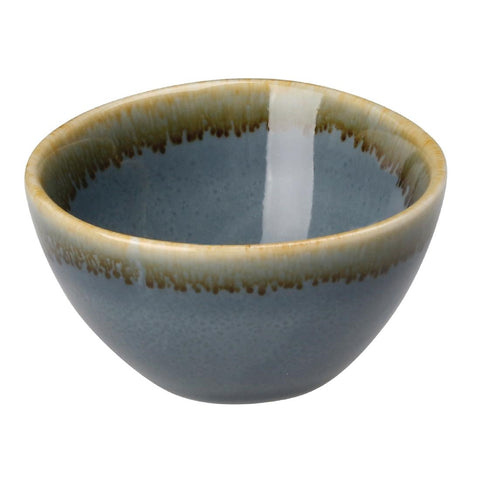 Olympia Kiln Dipping Pot Ocean 70mm (Pack of 12)