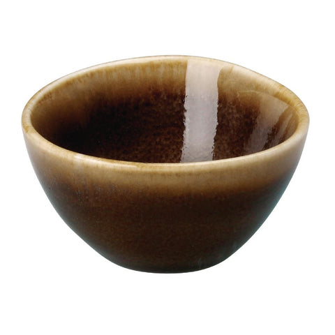 Olympia Kiln Dipping Pot Bark 70mm (Pack of 12)