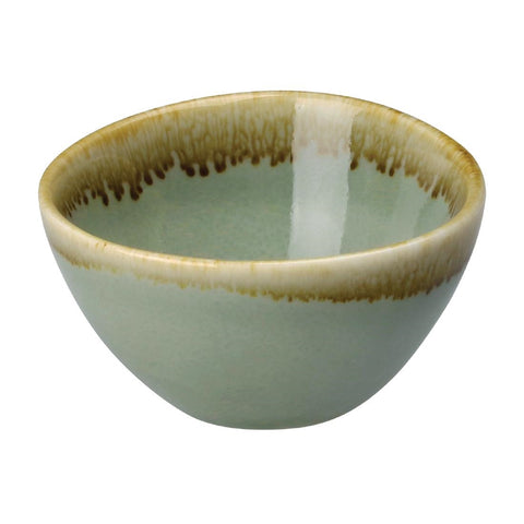 Olympia Kiln Dipping Pot Moss 70mm (Pack of 12)