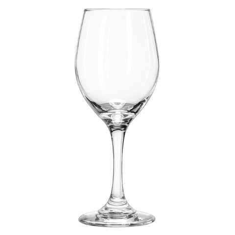 Libbey Perception Lined Wine Glass 325ml (Pack of 12)
