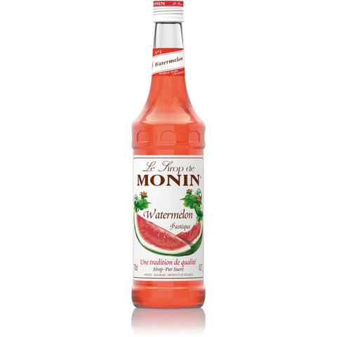 Monin Syrup Watermelon