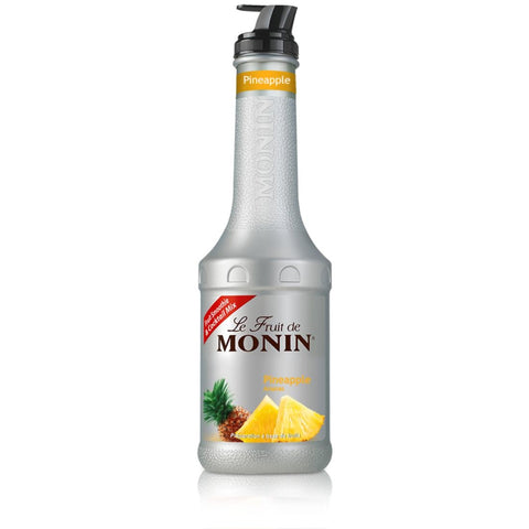 Monin Puree Pineapple