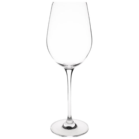 Olympia Campana One Piece Crystal Wine Glass 385ml (Pack of 6)