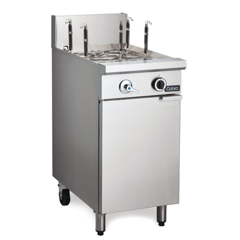 Cobra by Moffat LPG Single Pan Noodle Cooker CN4