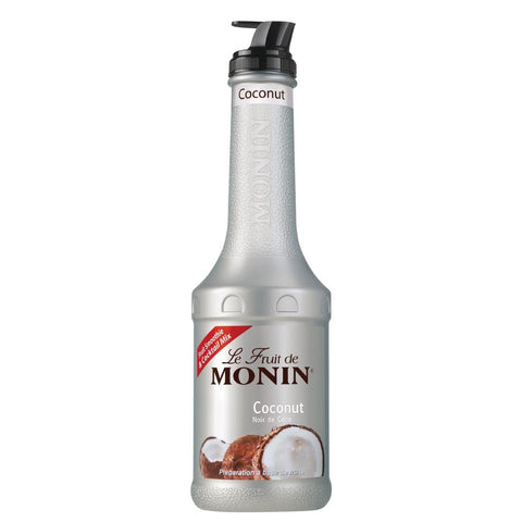 Monin Coconut Puree 1Ltr