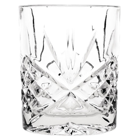 Olympia Old Duke Whiskey Glass 295ml (Pack of 6)