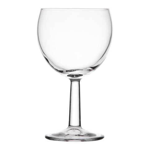 Olympia Boule Wine Glasses 190ml (Pack of 48)
